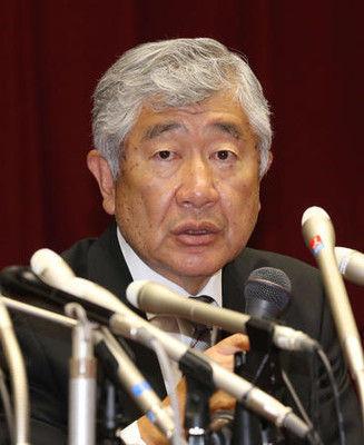 日大、内田氏を懲戒解雇、役員報酬の返納も要求