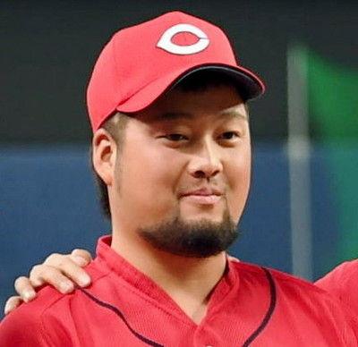 広島の守護神・中崎翔太投手が結婚へ29歳一般女性と