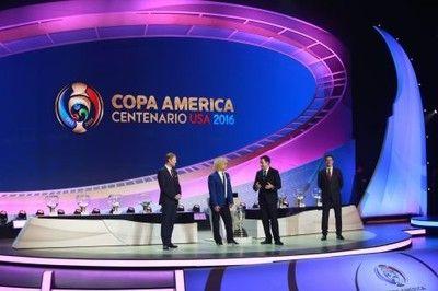 コパ・アメリカのポット分けが発表…日本はパラグアイらと共にポット3へ