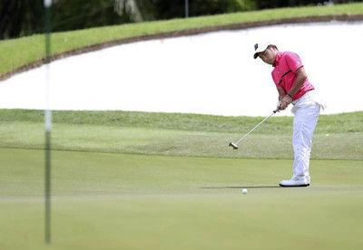 時短目的の新ルールでは日本のゴルフ離れは止められない