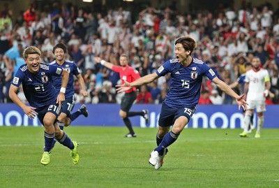 日本が強敵イラン破りアジア杯決勝へ、先制場面で「心折られた」と敵将