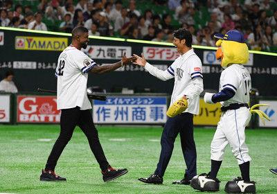元ホークスのズレータが日本球界復帰を希望「いつでも準備できてる」斉藤和巳氏は否定的見解