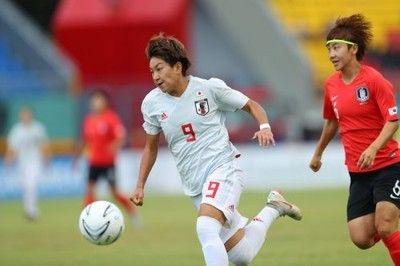 なでしこジャパン、宿敵韓国に競り勝つ!2大会ぶりの頂点目指し決勝戦へ