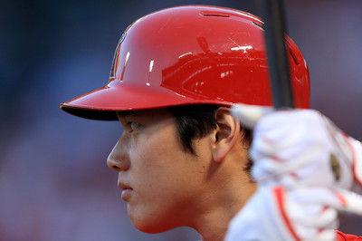 【MLB】大谷「5番・DH」また大ブーイング第1打席は得点好機で空振り三振