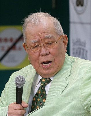 ノムさん松坂世代の相次ぐ引退に持論「人間が絶対に勝てないものが2つある」