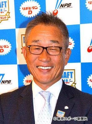【ドラフト】西武・辻監督「狙い通り」浅村&炭谷FA流出の備え補強完了