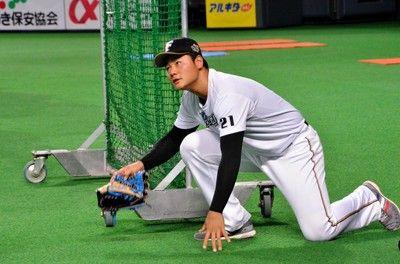 日本ハム清宮、サイクル安打に王手延長十回にプロ初の三塁打残すは二塁打