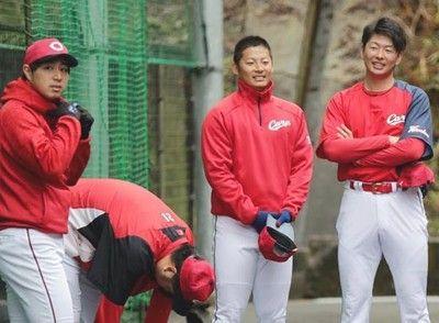 広島「先発10人構想」は前途多難 畝投手コーチからも疑問の声