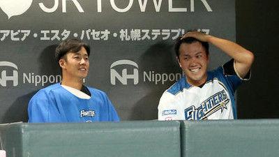 日本ハム斎藤佑樹2年ぶり救援で好投「結果しか」