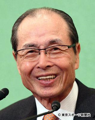 王会長ムネリンとの再会を笑顔で報告「だいぶ元気になっていた」