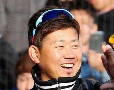 中日・松坂右肩検査のため病院へファンとの接触で違和感