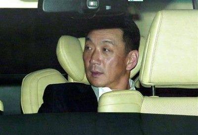 阪神・金本監督辞任会見はテレビなし、写真NGの超異例会見