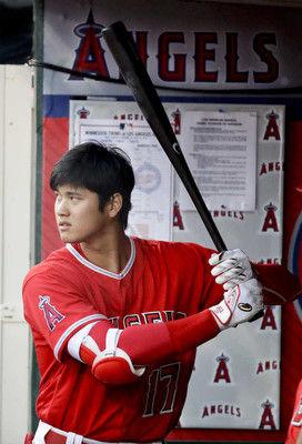大谷は来季DHの「格付け」2位日本選手のトップはダル