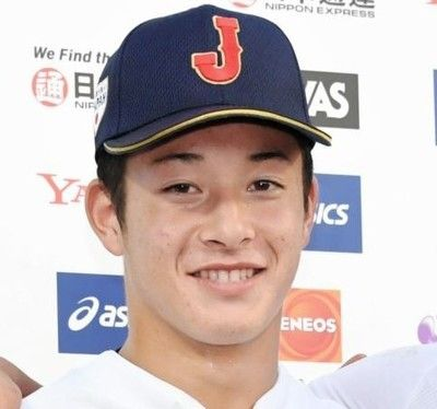金足農・吉田輝星は唯一の別メニュー調整侍ジャパン高校代表合宿2日目