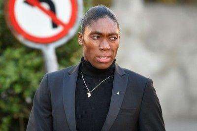 セメンヤ、男性ホルモン値制限は「誰の力にもならない」 IAAF新規則