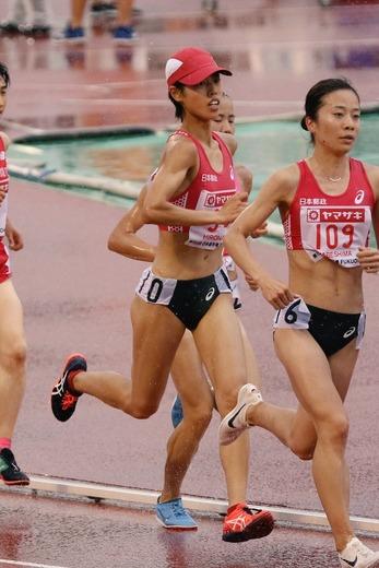 郵政応援スレ】日本選手権5000m、廣中は軌道に乗った感じ…ほかチーム近況   マラソン速報