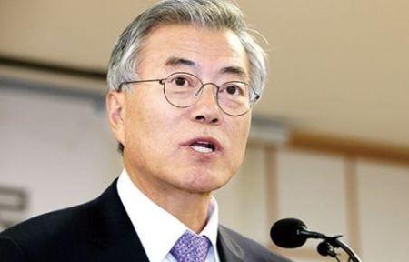 韓国 文在寅 光復節 南北統一に関連した画像-01