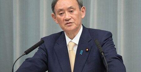GoToキャンペーン 延期 菅長官 3密 新型コロナウイルス 感染に関連した画像-01