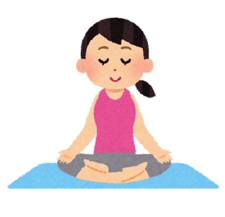 マリンスポーツ ヨガ SUP 瞑想に関連した画像-01