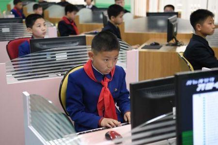 北朝鮮 ゲーム ゲーマー グラセフ FIFA 中毒に関連した画像-01