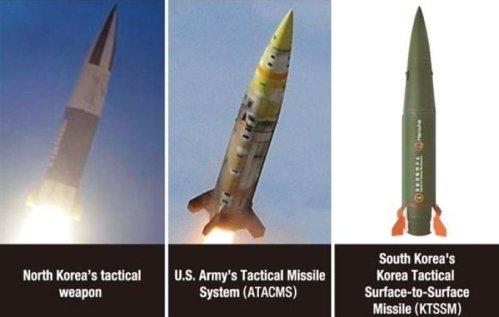 韓国 北朝鮮 アメリカ製弾道ミサイル 横流し 密輸出に関連した画像-01