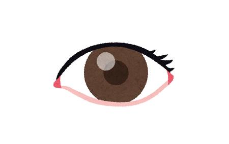 目玉 全盲 協会 薬物に関連した画像-01