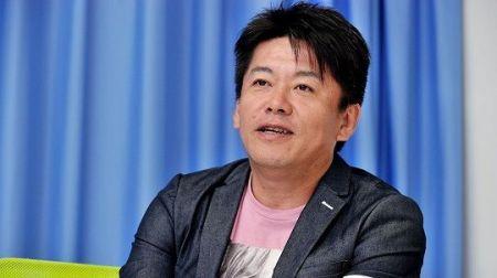 ホリエモン 聖火ランナー アスリート 自粛 東京五輪 新型コロナウイルスに関連した画像-01