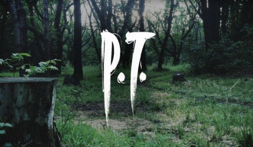 P. T. Remake Koshi Kojima Hideo Konami Konami Image related to Unreal Engine 4-01