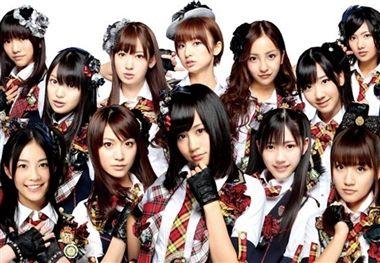 炎上 AKB48 韓国アイドル 批判に関連した画像-01