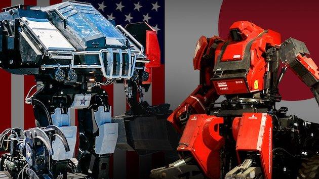 水道橋重工 クラタス ロボット バトルに関連した画像-01