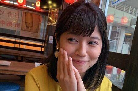 小林礼奈さんラーメン中本和解報告に関連した画像-01