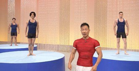 筋肉は裏切らない NHK みんなで筋肉体操 続編に関連した画像-01