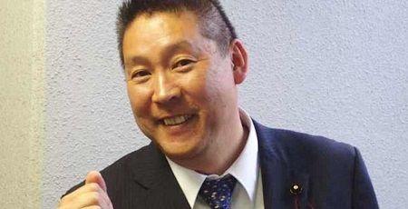 NHKから国民を守る党 立花孝志 書類送検 不正に関連した画像-01