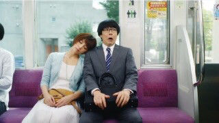 電車 居眠り 女性 男性 暴力 痴漢 男女平等に関連した画像-01