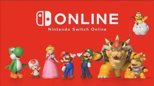 任天堂 ニンテンドースイッチ Switch オンラインサービス ファミリープラン 乞食 キッズに関連した画像-01