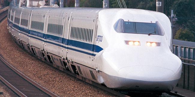 Rapport sur les enlèvements dans le Shinkansen. Image relative au préjugé 01