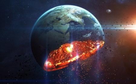 世界の終焉 安全 生き残りたい 世界 避難場所に関連した画像-01