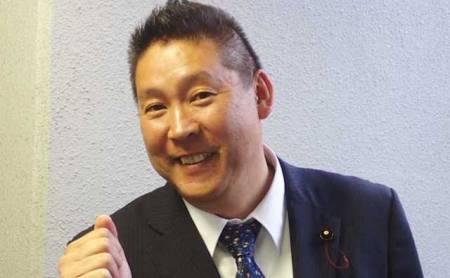 N国党 立花孝志 マツコ Youtube 東京MXテレビに関連した画像-01