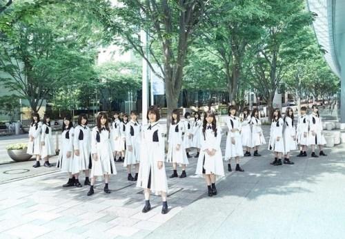 けやき坂46 改名 日向坂46に関連した画像-01