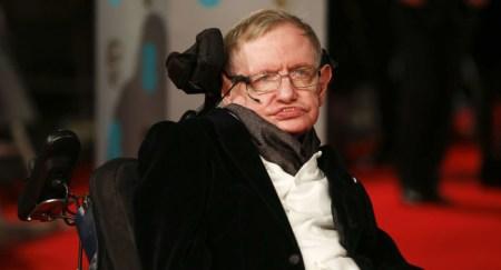 スティーブン・ホーキング 博士 訃報 死去に関連した画像-01
