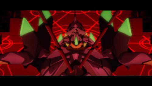 シン・エヴァンゲリオン 特報 新世紀エヴァンゲリオンに関連した画像-01
