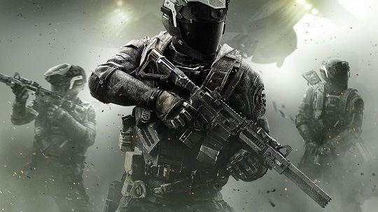 コールオブデューティ COD 次回作 2020年 Activisionに関連した画像-01