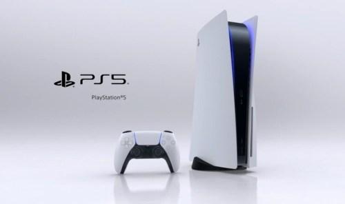 PS5 リーク カバー 交換可能に関連した画像-01