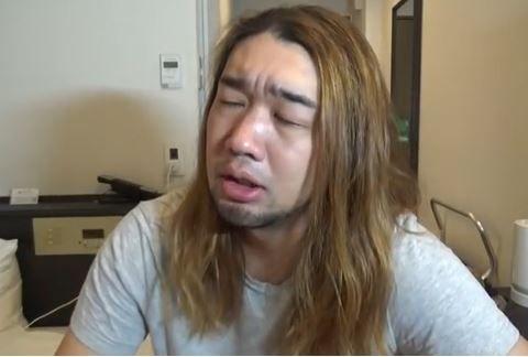 YouTuber シバター 台風 批判殺到に関連した画像-01