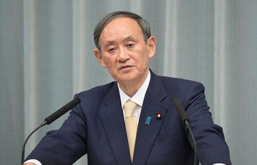 菅官房長官コロナ東京問題に関連した画像-01