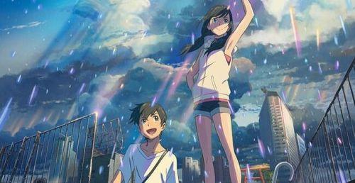 天気の子 Blu-ray DVD 予約 新海誠に関連した画像-01