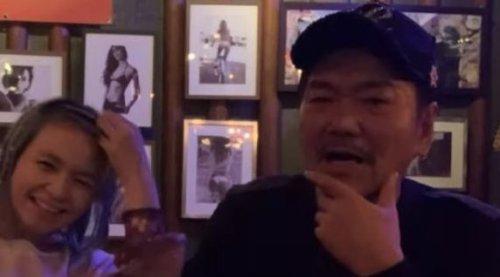 島田紳助 misono YouTube 不倫 芸能界に関連した画像-01