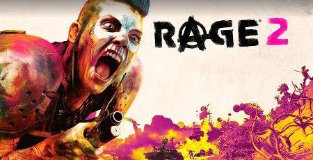 初週売上 RAGE2に関連した画像-01