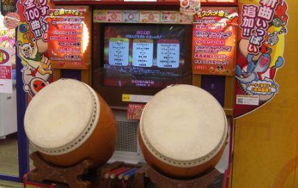 太鼓の達人 北朝鮮 テロ組織 転売に関連した画像-01