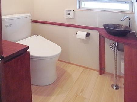 小城トイレ
